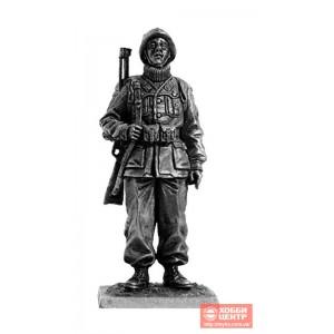 """Волонтёр из дивизии """"Дечима Мас"""". Италия, 1943-45 гг. Misc121"""