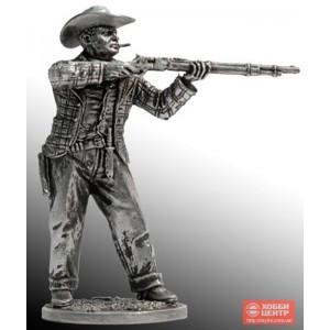 Ковбой с ружьем WW-12