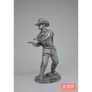 Ковбой стреляющий WW-17