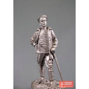 Манфред фон Рихтгофен (Красный Барон) 1914-18 гг. WW1-3