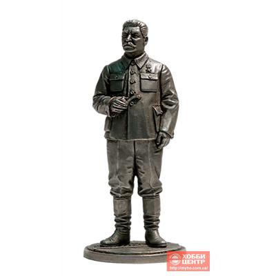 Сталин И.В., 1939-43 гг. СССР WWII-24