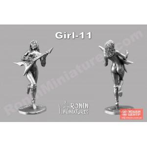 Девушка Girl-11