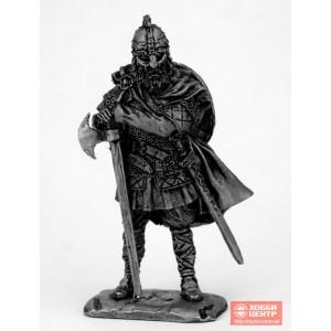 Знатный воин викингов. 9 век. VK-48